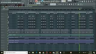 Fefe- 6ix9ine ft. Nicki Minaj FLP FL Studio Remake (FREE FLP DOWNLOAD)