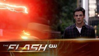 The Flash - Flashpoint Scene 2 - 3x01 - Season 3 Episode 1 | The CW