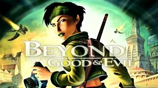 Beyond Good And Evil Full Movie All Cutscenes Cinematic