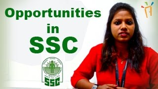 SSC- Staff Selection Commission Recruitment Notification 2017,Jobs for Ministries, Inspectors, Exam