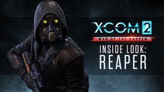XCOM 2 Expansion - Inside Look: The Reaper