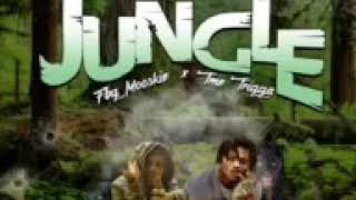 FBG Mooskie x TME Trigga - JUNGLE ( Full Song )