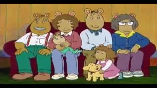 Arthur - Opening Theme (Serbian)