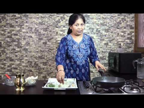 Arbi Masala Recipe - Sukhi arbi recipe -  Fried Arbi recipe