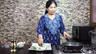 Arbi Masala Recipe - Sukhi arbi recipe -  Fried Arbi recipe