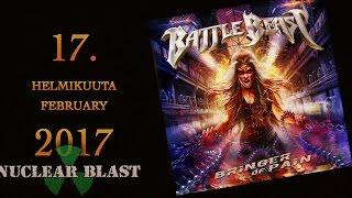 BATTLE BEAST - Bringer Of Pain (OFFICIAL ALBUM ANNOUNCEMENT)