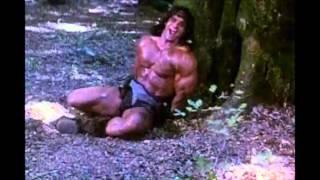 Die Barbaren - Beste Szene! The Barbarians Best Scene! xD german