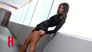 Daniela Fainus revista H marzo 2017
