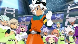 Inazuma Eleven Feel Invincible