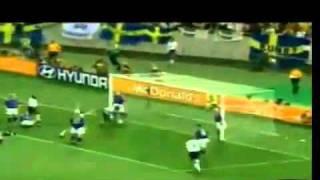 Winning Eleven World Cup 2002 Korea & Japan - INTRO Playstation1