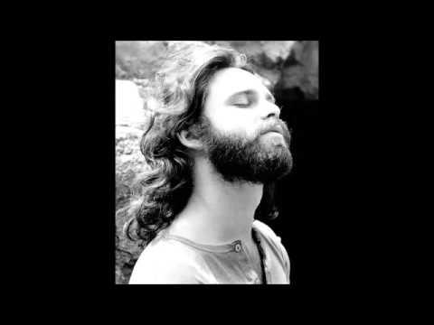 JIM MORRISON --- SEARCH ON MAN