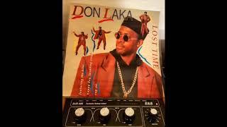 Don Laka -  Rap On