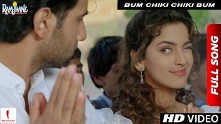 Bum Chiki Chiki Bum Full Song | Ram Jaane |  Shah Rukh Khan, Juhi Chawla