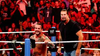 Raw - Raw: A look back to a controversial SummerSlam 2011