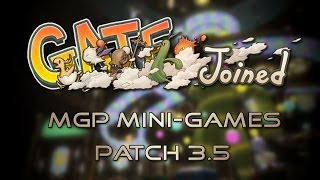 Gold Saucer Mini-Game Guide: Farming MGP with Out on a Limb and The Finer Miner