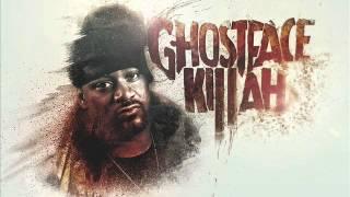 Ghostface Killah Ft. Ne-Yo - Back Like That
