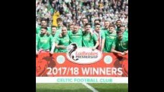 Celtic fixtures: Scottish Premiership 2018/19