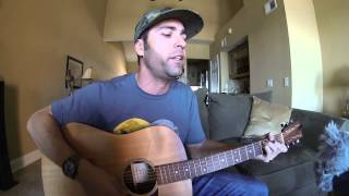 International You Day - Tony Sly (NUFAN) acoustic cover