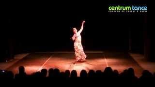 EGYPTIAN BELLYDANCE PRINCE KAYAMMER IN PRAGUE PART I MODERN RAKS SHARKI رقص شرقي