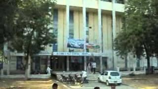 Download University of Sindh Tour 3Gp Mp4