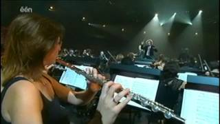 Ace of Base - The Sign & All That She Wants (Night Of The Proms, Belgium 2005)
