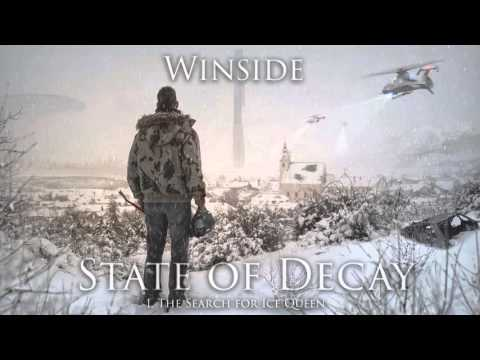 Winside - The Search for Ice Queen [State of Decay LP] (Drum n Bass) FREE DOWNLOAD