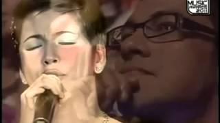 sana maulit muli - regine velasquez (myx music awards 2008)