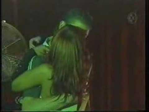Rebelde Melhores Beijos RyD No Pares