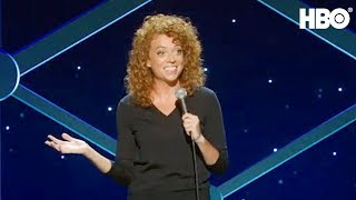 Hard Time To Be A Man | Michelle Wolf: Nice Lady | HBO