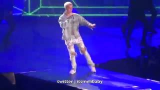 Justin Bieber - As Long As You Love Me Purpose Tour Miami 7/2/16