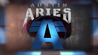 Austin Aries Entrance Video