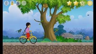 Bangla Meena Cartoon - Will Meena Leave School (HD) - Meena New Epidose
