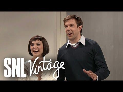 The Art Dealers Their Daughter's New Boyfriend SNL