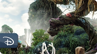 Pandora - The World of Avatar With James Cameron