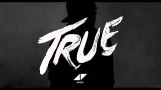 Avicii - Always On The Run (True) Bonus Track
