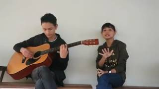 DESPACITO ~ cover by erissa and wafiy