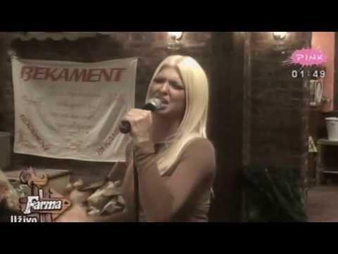 Jelena Karleusa - Ko ovu dramu rezira (Live@Farma3,14.12.2010.)