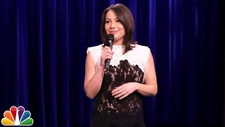 Candice Thompson Stand-Up