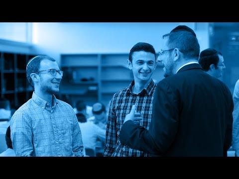 Yeshiva University's Men's Undergraduate Torah Studies