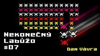Nekonečný Labůžo #07 - Dan Vávra