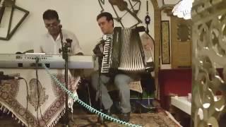 فرامرز اجرای جدید عربی  آکاردیون