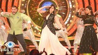 Bigg Boss 9 | Hate Story 3 Special Episode - Zareen Khan, Daisy Shah | Full Episode(HD)