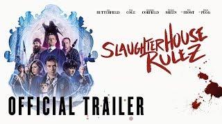 Slaughterhouse Rulez: Official Trailer - At Cinemas Now