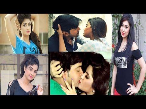 নায়িকাদের প্রথম চুম্বনে তাদের অনুভূতি  | নায়িকারা যা বললেন | Bangladeshi Actress Kiss | Bangla News