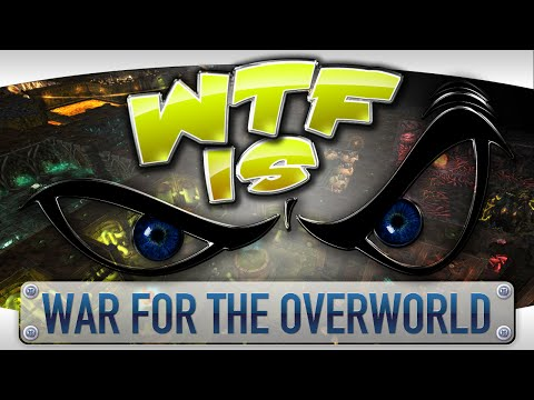 Xxx Mp4 ► WTF Is War For The Overworld 3gp Sex