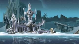 [MapleStory BGM] The Lake of Oblivion (KMST 1.2.035)