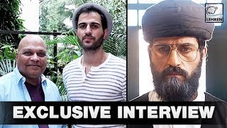 Exclusive I Tiger Zinda Hai I Sajjad Delafrooz Aka Abu Usman Interview | LehrenTV