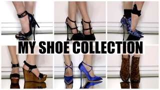 Download MY SHOE COLLECTION | HIGH HEELS 3Gp Mp4