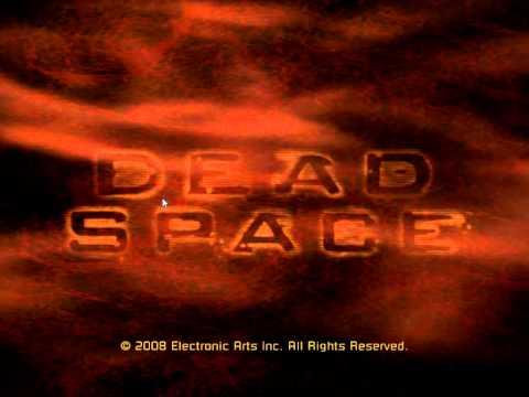 Dead Space through Origin client - double mouse cursor