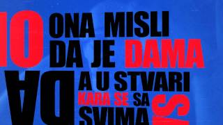 GRU - SAMO ZA TVOJE OCI (OFFICIAL VIDEO)(2014)